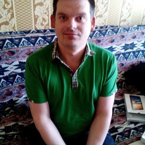 Максим, 38 лет, Костомукша
