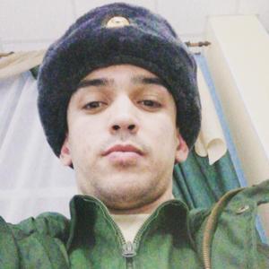 Халид, 27 лет, Луховицы