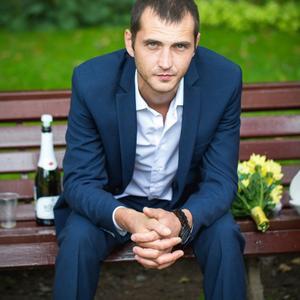 Сергей, 37 лет, Кировск