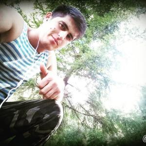 Сирожиддин, 25 лет, Всеволожск