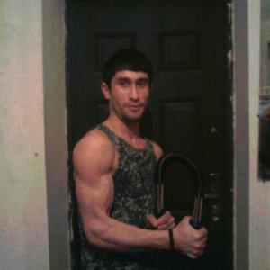 Саша, 35 лет, Тамбов