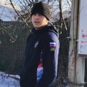 Алексей, 26 лет, Адлер