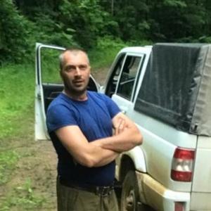Данил, 39 лет, Спасск-Дальний
