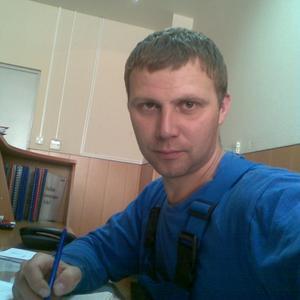 Илья, 44 года, Переславль-Залесский