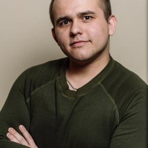 Sergey, 28 лет, Смоленск
