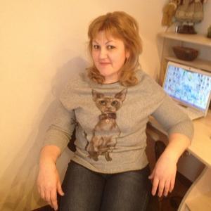Людмила, 45 лет, Ессентуки