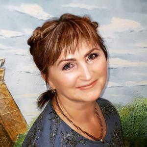 Ольга Дыкова, 55 лет, Петропавловск-Камчатский