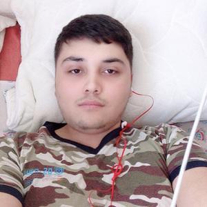 Сухроб, 26 лет, Электроугли