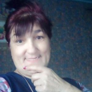 Люба, 51 год, Новосибирск