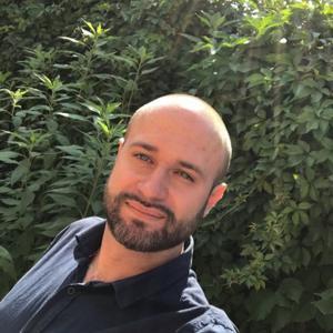 Сергей, 31 год, Подольск