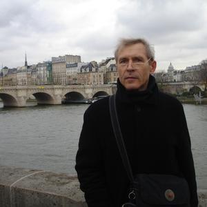 Сергей, 66 лет, Ростов-на-Дону