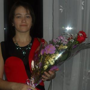 Надежда, 35 лет, Барабинск
