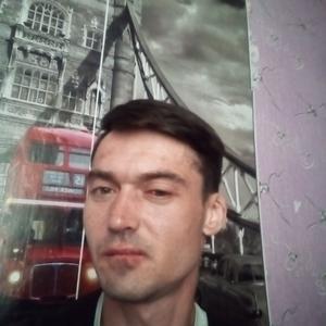 Роман, 35 лет, Новосибирск