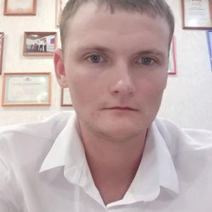 Дмитрий, 31 год, Благодарный