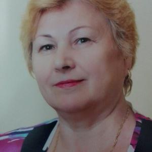 Лида Ефремовна, 65 лет, Нижневартовск