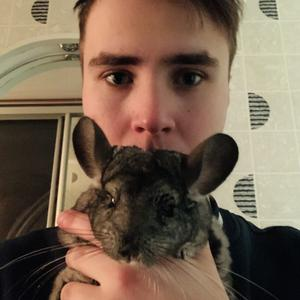 Серега, 23 года, Санкт-Петербург