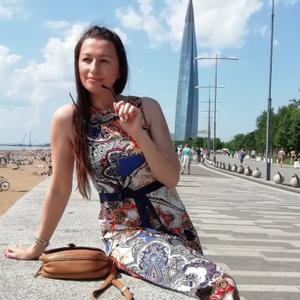 Виктория, 40 лет, Санкт-Петербург