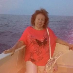 Любовь, 63 года, Петрозаводск