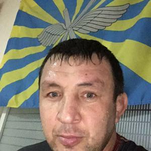 Мурад, 40 лет, Грозный