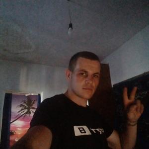 Егор, 22 года, Крымка