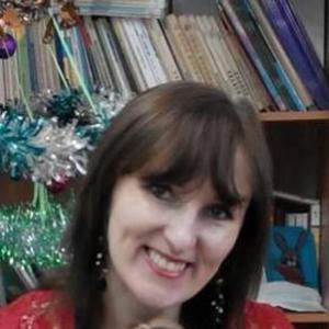 Людмила, 42 года, Кимовск