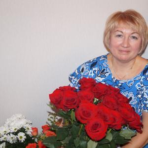 Любовь, 54 года, Сургут