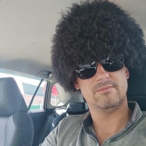 Truner, 39 лет, Новоалександровск
