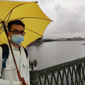 Имин, 23 года, Новосибирск