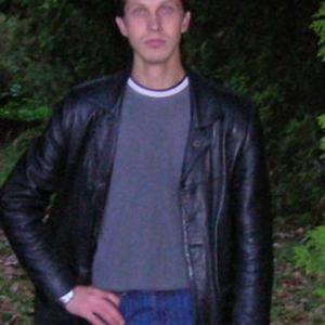 Роман, 42 года, Мытищи