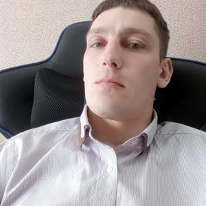 Евгений, 35 лет, Южно-Сахалинск