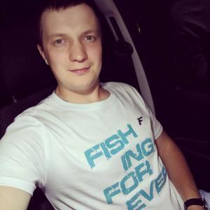 Андрей, 28 лет, Елец