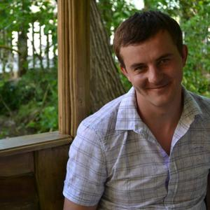 Костян, 34 года, Саки