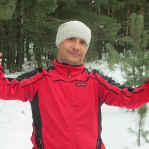Максим Миленькив, 42 года, Рыбинск
