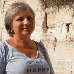 Ольга, 54 года, Новосибирск