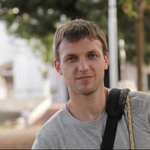 Dmitry, 31 год, Магадан