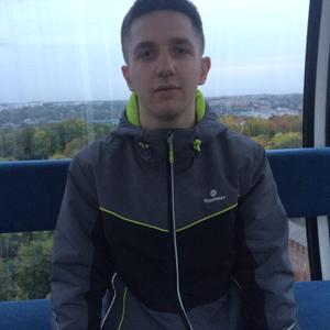 Макс, 21 год, Смоленск