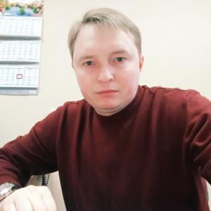 Федоров Владислав, 34 года, Пушкино