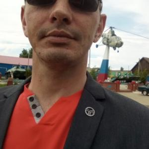 Андрей, 39 лет, Троицкий Сунгур