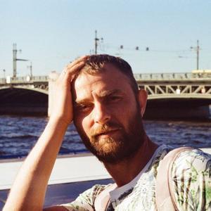 Владимир, 38 лет, Мончегорск