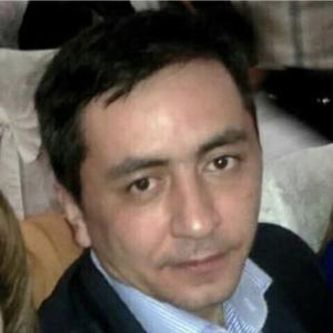 Герман, 48 лет, Карачаевск