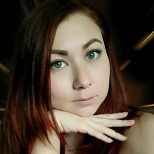 Queen Fox, 33 года, Усть-Илимск