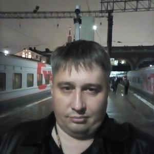 Дмитрий, 42 года, Ульяновск