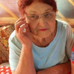 Любовь, 81 год, Новосибирск