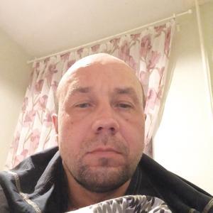 Эдик, 43 года, Тобольск