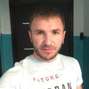 Владимир, 36 лет, Волжский