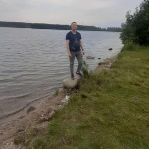 Виталий Русецкий, 34 года, Сегежа
