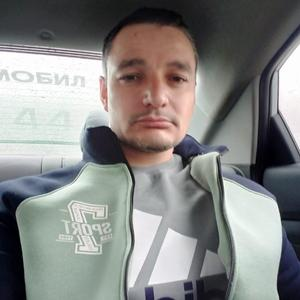 Хороший, 36 лет, Санкт-Петербург
