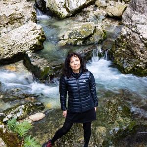 Ольга, 46 лет, Красноярск
