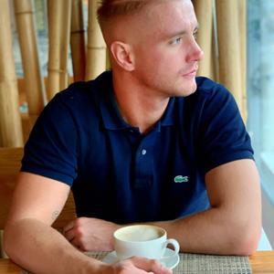 Олег, 35 лет, Иркутск