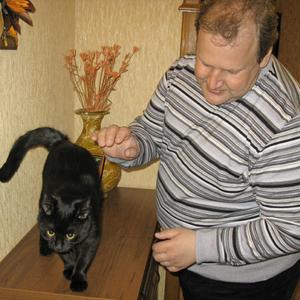 Олег Горшков, 52 года, Жуковский